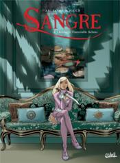 Vente  Sangre T.2 ; Fesolggio l'inexorable fâcheux  - Christophe Arleston - Scotch Arleston - Adrien Floch