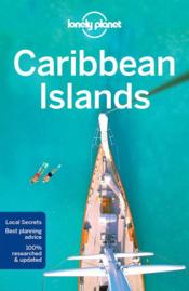 Vente livre :  Caribbean Islands (7e édition)  - Collectif - Collectif Lonely Planet