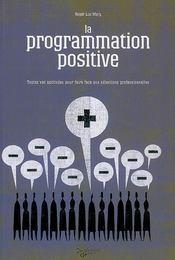 Programmation positive - Intérieur - Format classique