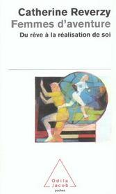 Femmes d'aventure - Intérieur - Format classique