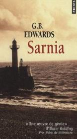 Sarnia - Couverture - Format classique