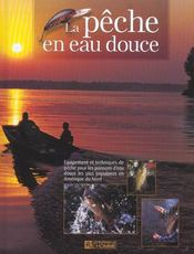 La pêche en eau douce - Intérieur - Format classique