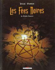 Les fées noires t.1; le diable vauvert - Intérieur - Format classique