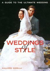 Weddings of style - Intérieur - Format classique