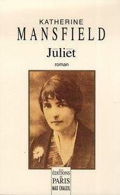 Juliet - Intérieur - Format classique