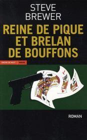 Reine De Pique Et Brelan De Bouffons - Intérieur - Format classique