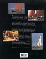Greements Des Cotes De France - 4ème de couverture - Format classique