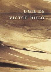 L'oeil de victor Hugo - Couverture - Format classique