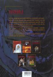 Hispañola ; intégrale - 4ème de couverture - Format classique