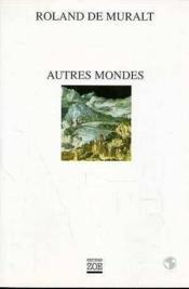 Autres Mondes - Couverture - Format classique
