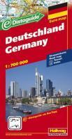 Allemagne Dg - Couverture - Format classique