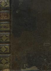 Discours Sur L'Histoire Ecclesiastique. Tome Ii. - Couverture - Format classique