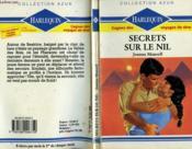 Secret Sur Le Nil - The Third Kiss - Couverture - Format classique