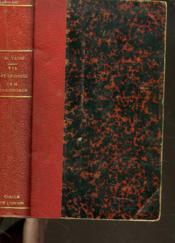 Notes Sur Paris. Vie Et Opinion De M. Frederic-Thomas Graindorge. - Couverture - Format classique