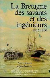 Bretagne savants ing.(tome2) - Couverture - Format classique