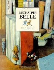 L'Echappee Belle - Couverture - Format classique