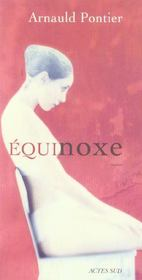 Equinoxe - Intérieur - Format classique