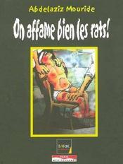 On affame bien les rats - Intérieur - Format classique