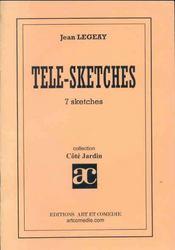 Tele-sketches - Intérieur - Format classique