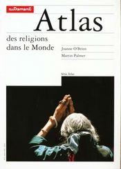 Atlas Des Religions Dans Le Monde - Intérieur - Format classique