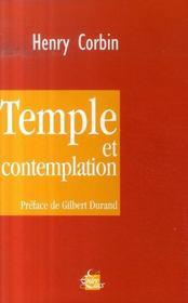Temple et contemplation - Intérieur - Format classique