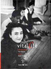 VitalCité - Intérieur - Format classique