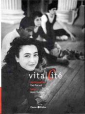 VitalCité - Couverture - Format classique
