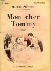 Mon Cher Tommy. Collection : Select Collection N° 336 - Couverture - Format classique