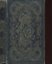 Le Comte De Valmont De La Jeunesse - Couverture - Format classique