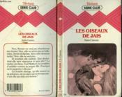 Les Oiseaux De Jais - Couverture - Format classique