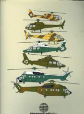 Helicoptheres - Couverture - Format classique