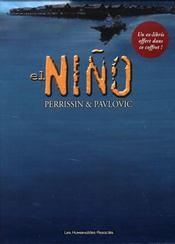 El Nino ; Coffret T.1 A T.5 - Intérieur - Format classique