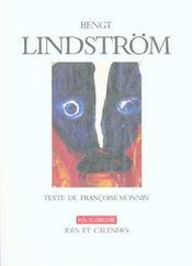 Bengt Lindstrom - Intérieur - Format classique
