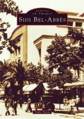 Sidi Bel-Abbès - Couverture - Format classique