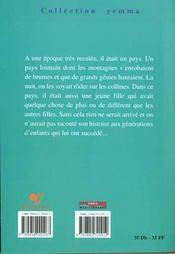 Lounja - 4ème de couverture - Format classique