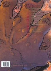 Nocturnes rouges t.3 ; tonnerre pourpre - 4ème de couverture - Format classique