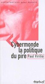 Cybermonde la politique du pire ; edition 2001 - Intérieur - Format classique