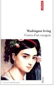 Les Contes D'Un Voyageur - Intérieur - Format classique