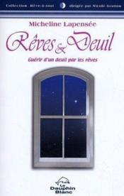 Reves Et Deuil - Couverture - Format classique