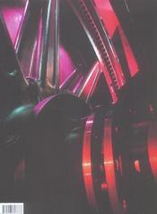 Connaissance Des Arts N.272 ; L'Aventure De L'Electricité ; Musée Edf Electropolis - 4ème de couverture - Format classique