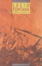 Lucio Fontana - Couverture - Format classique