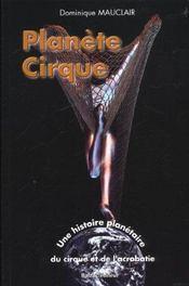 Planete cirque - Intérieur - Format classique