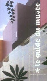 Le Guide Du Musee Du Quai Branly - Intérieur - Format classique