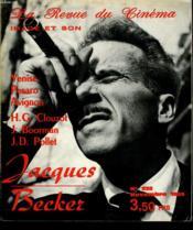 Revue De Cinema - Image Et Son N° 232 - Venise - Pesaro - Avignon - Clouzot - J. Boorman - J.D. Pollet - Couverture - Format classique