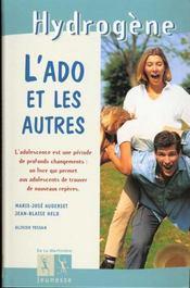 Ado Et Les Autres (L') - Intérieur - Format classique