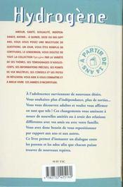Ado Et Les Autres (L') - 4ème de couverture - Format classique