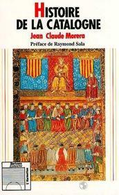 Histoire de la Catalogne - Intérieur - Format classique