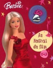 Barbie Au Festival Du Film - Couverture - Format classique