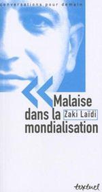 Malaise dans la mondialisation - Intérieur - Format classique