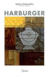 Harburger - Couverture - Format classique